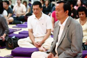 Bodhikusuma Meditation